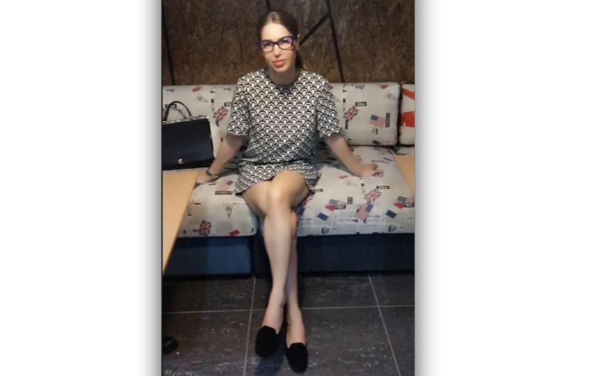 Сексуальная чиновница из Томска. Фото www.instagram.com/nataliamuzykina