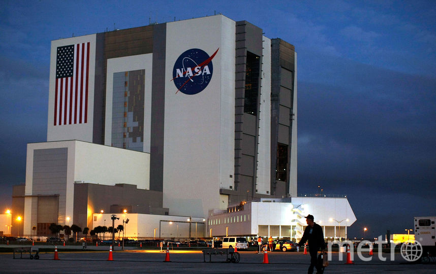 NASA. Фото Getty