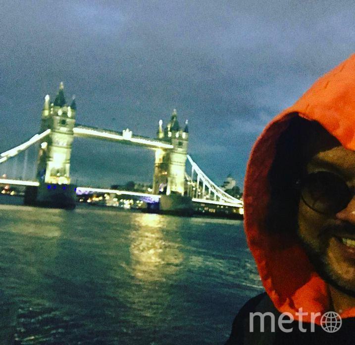 Пользователи Сети шокированы фотографией облысевшего Филиппа Киркорова. Фото Скриншот/ Instagram:fkirkorov
