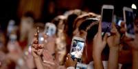 Россия обновила рекорд по продажам смартфонов