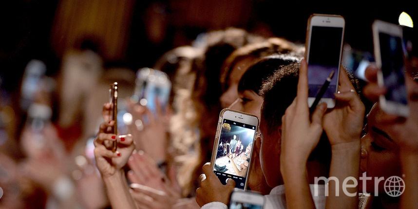 Вытесняя слабейших— Рынок телефонов