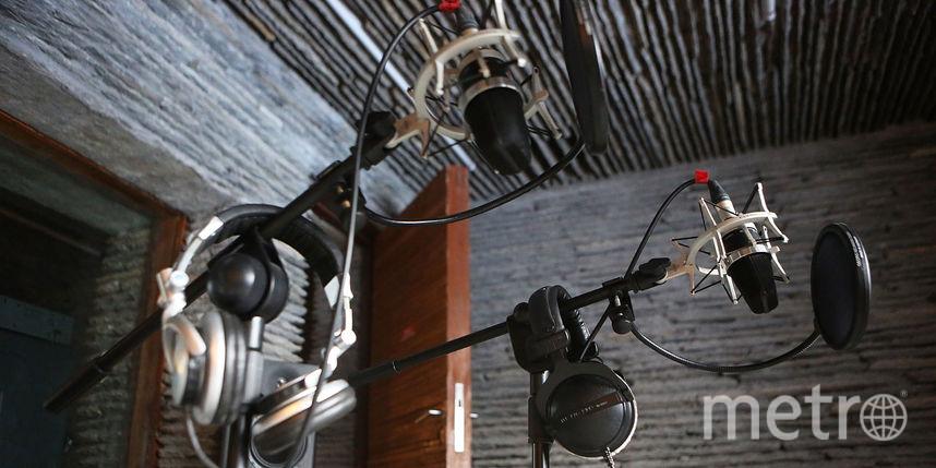 Умственное радио «Книга» начнет вещание вПетербурге
