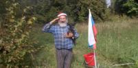 Защитники Отечества вспомнили о своём боевом посту