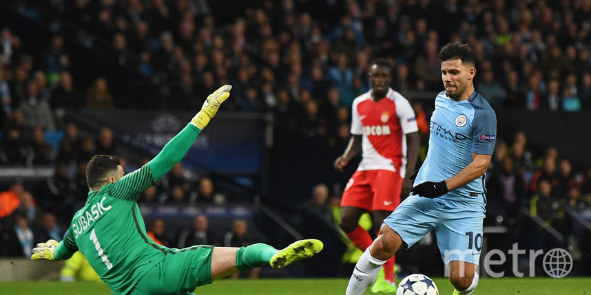 «Перестрелка» вматче «Манчестер Сити»