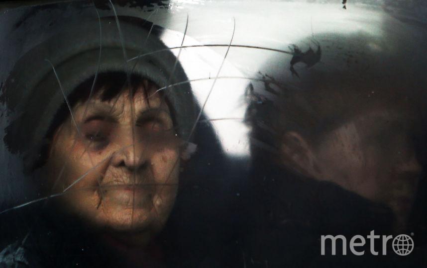 Повысить пенсионный возраст могут после выборов 2018 года. Фото Getty