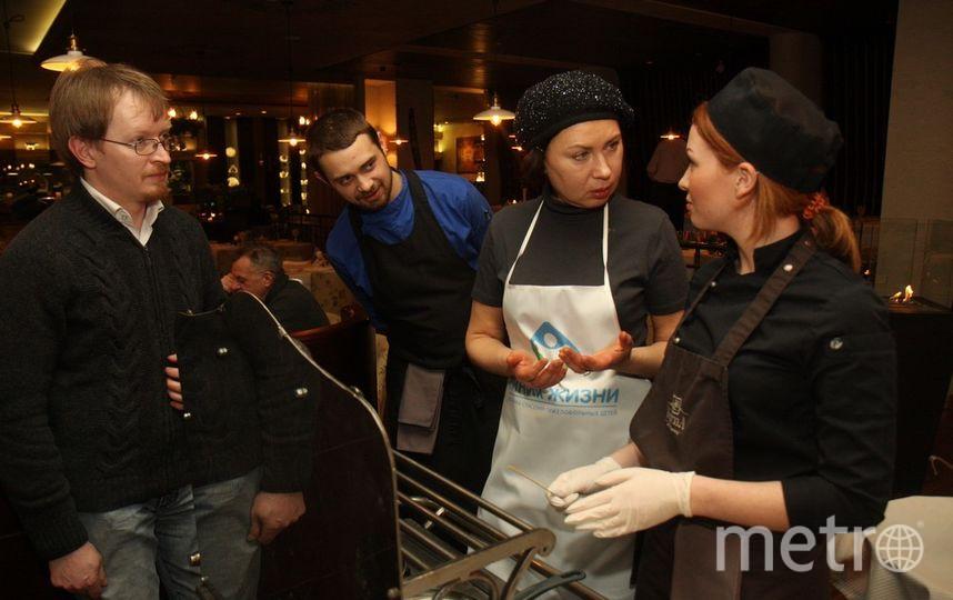 """«Чем отличаются сковородки и на какой лучше готовить?», - спрашивала Ольга. Фото """"Metro"""""""
