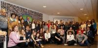 В Москве прошла конференция по заболеванию, от которого страдает Стивен Хокинг