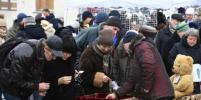 Савёловский рынок частично эвакуировали