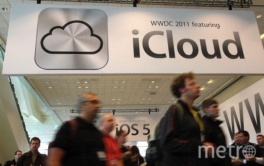 Китайская соцсеть iCloud.net продала собственный  сайт Apple изакрылась