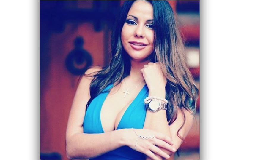 Елена Беркова. Фото instagram/mir_shou_biznesa