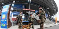 В пригороде Парижа эвакуировали торговый центр из-за угрозы взрыва