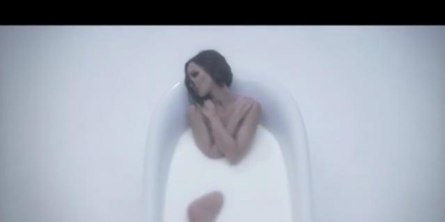 Ольга Бузова снялась голой в ванной: видео появилось в Сети