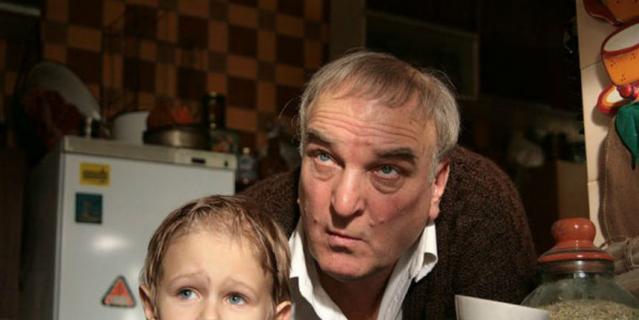 Актёр Алексей Петренко ушёл из жизни в возрасте 78 лет