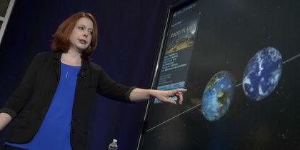 NASA обнаружило 7 планет, 3 из которых потенциально пригодны для жизни
