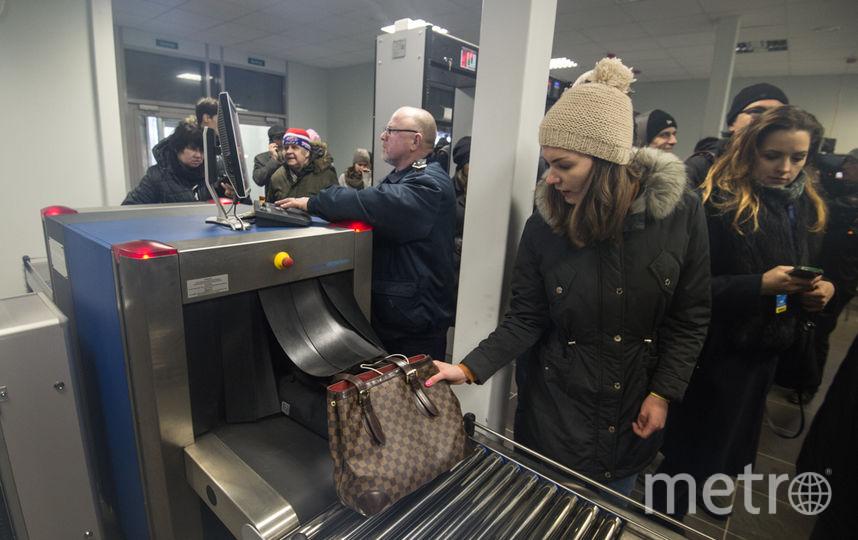 "Проверка. Фото Святослав Акимов, ""Metro"""