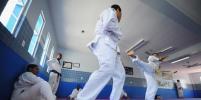 В Петербурге подростку отбили селезенку на соревнованиях