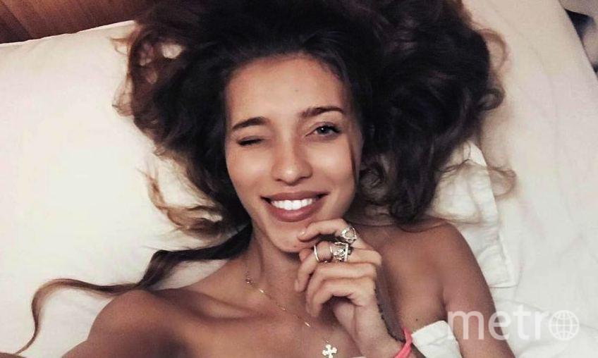 Регина Тодоренко показалась нафото без трусов