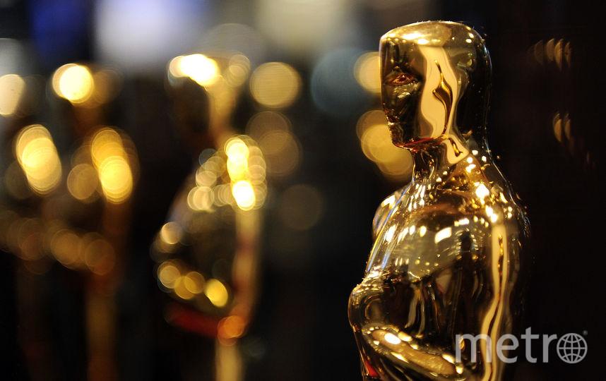 """Оскар"" пройдёт уже в 89-й раз. Фото Getty"