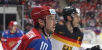Мозякин стал первым хоккеистом, набравшим 1000 очков в отечественных чемпионатах