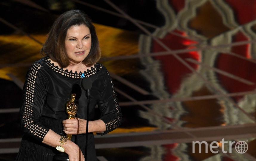 «Отряд самоубийц» и«Фантастические твари» получили по«Оскару»