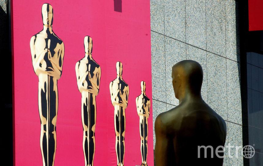 """Оскар""-2017. Фото Getty"