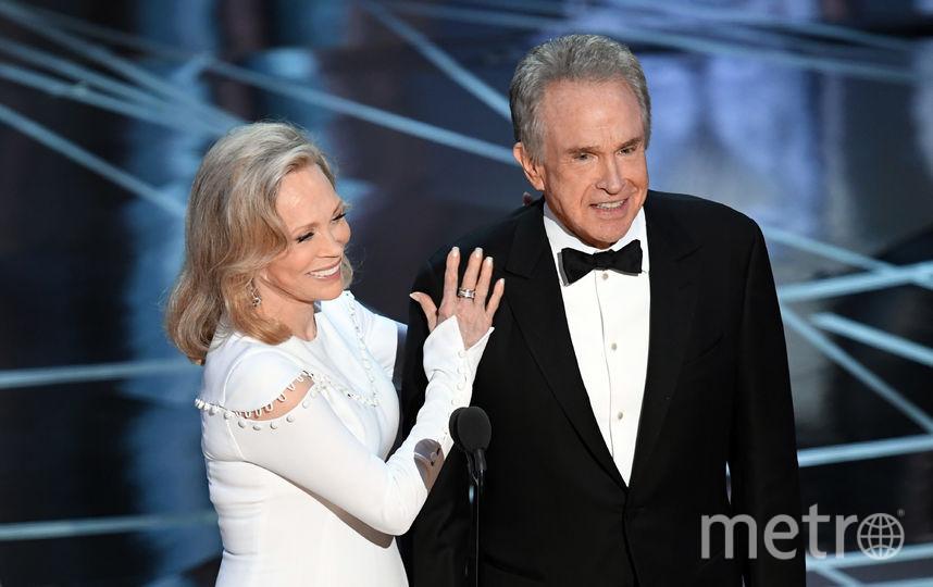 Оскар залучший фильм года после курьеза получил «Лунный свет»