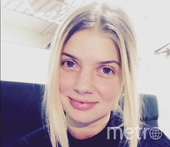 Настя Задорожная удивила поклонников беременным животом. Фото Скриншот/Instagram:stasya_ru