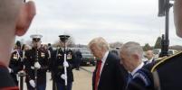 В новом бюджете Дональд Трамп на $54 млрд увеличит расходы США на оборону