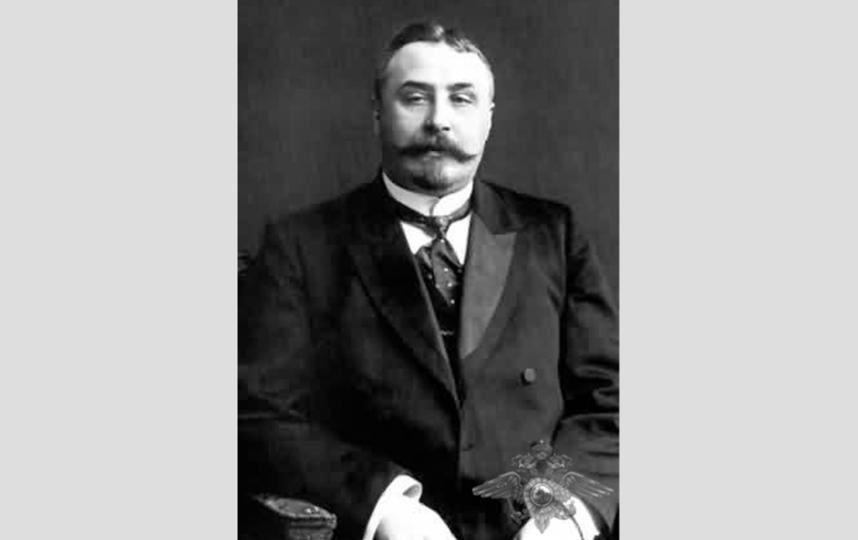 Аркадий Кошко. Фото Скриншот из Wikipedia.