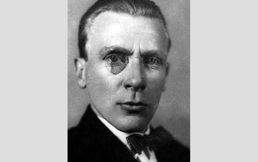 Михаил Булгаков. Фото Скриншот из Wikipedia.