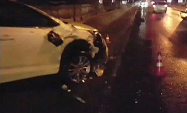 Стали известны подробности аварии с Николаем Караченцовым. Фото Instagram