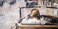 Metro продолжает рассказывать о тайнах картин из собрания Третьяковской галереи