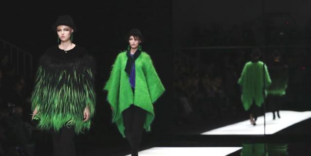 Неделя моды в Милане: фото самых ярких показов