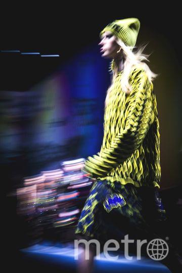 Versace. Фото Getty