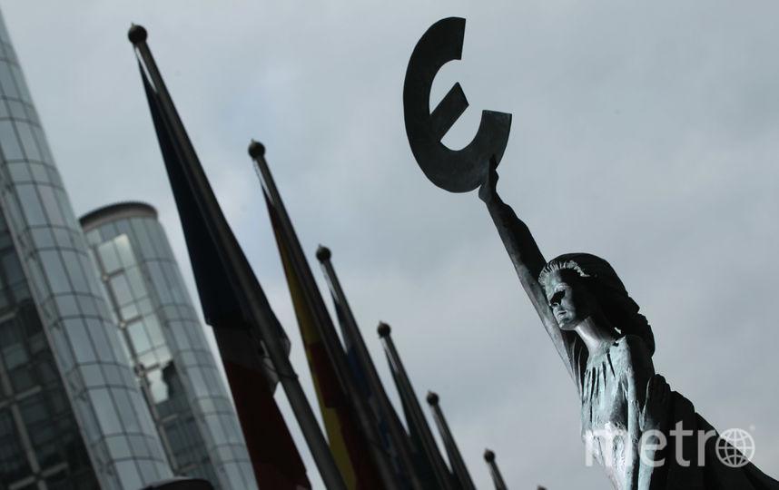 Европейский парламент. Фото Getty
