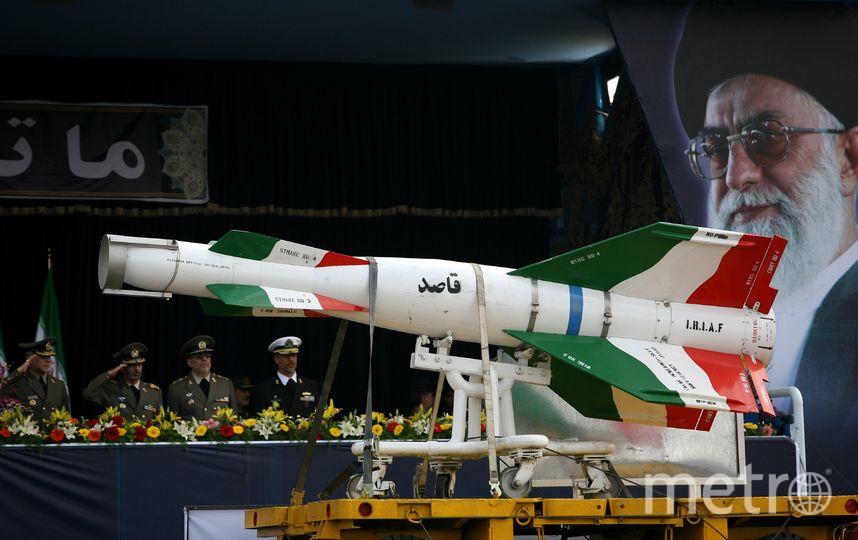Ядерное оружие Ирана. Фото Getty