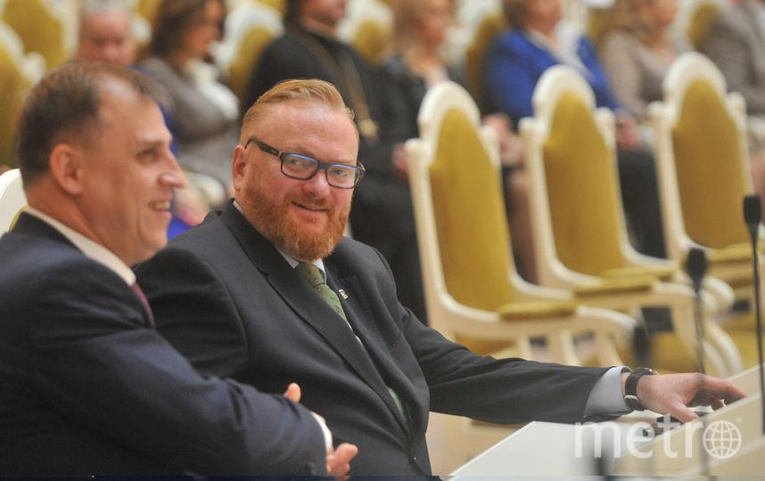 Кобзон поддержал идею Милонова бойкотировать «Евровидение»