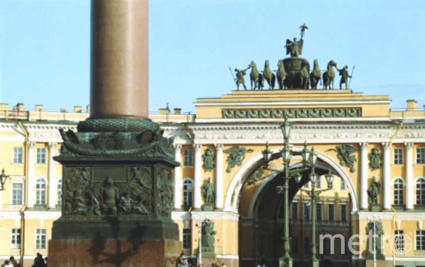 В Петербург пришла весна. Фото Getty