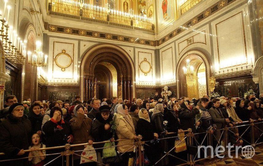 РПЦ призывает отказаться вВеликий пост отмногочасового общения в социальных сетях