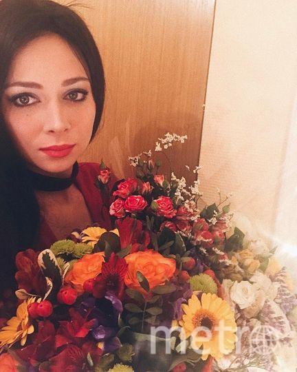 Фото: instagram.com/samburskaya.