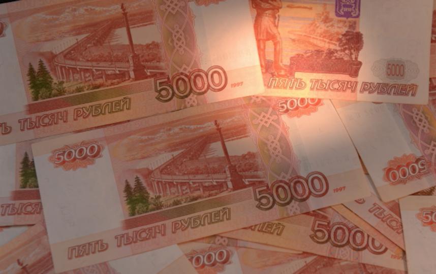 ВКрасноярском крае увеличились заработной платы