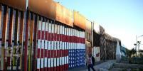 Американские компании начали сражение за право строить стену на границе США и Мексики