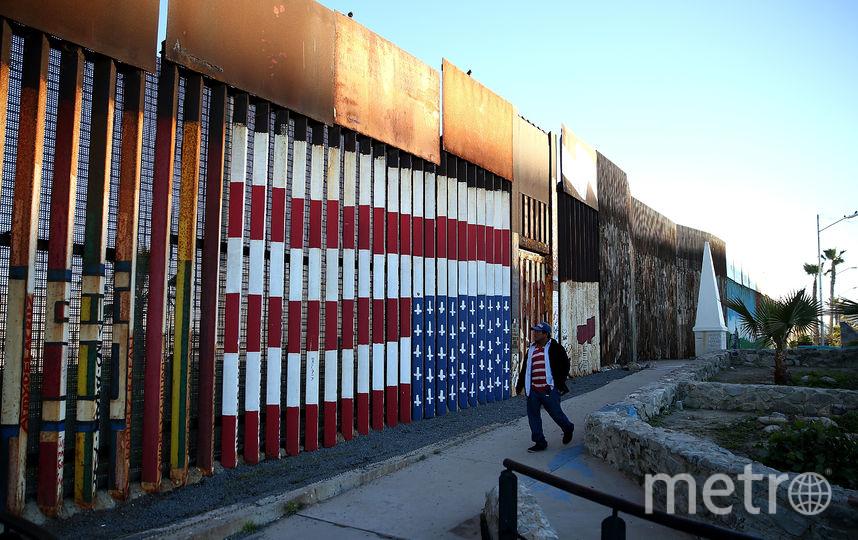 Стена. Фото Getty
