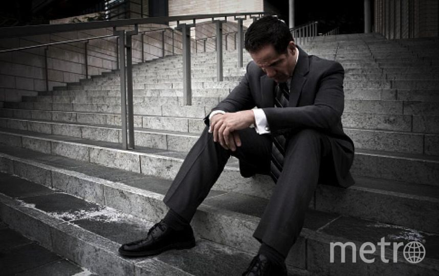 Всех безработных России внесут в реестр. Фото Getty