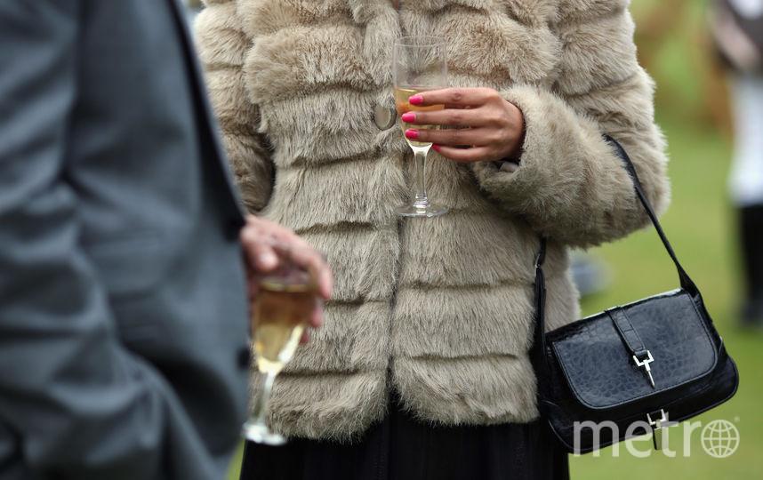 Богатые в России становятся ещё богаче. Фото Getty