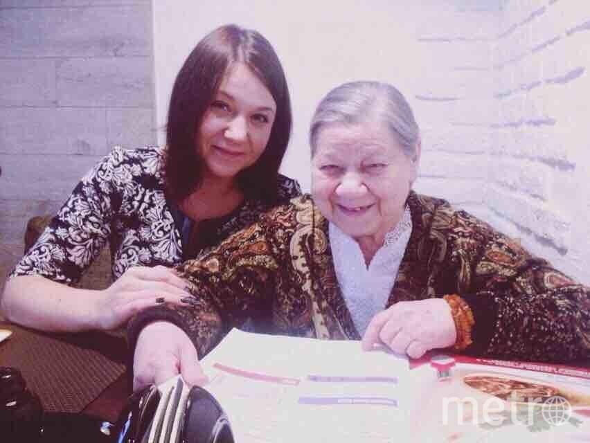 В ТСЖ, обслуживающем дом, где жила погибшая Елизавета Желтова, не видят своей вины. Фото vk.com