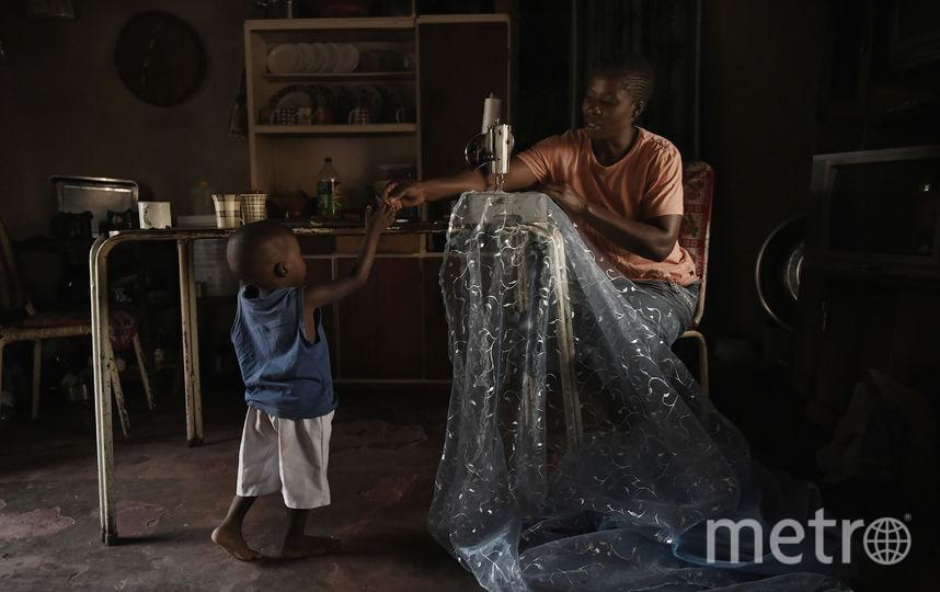 ВЗимбабве запретили бить детей