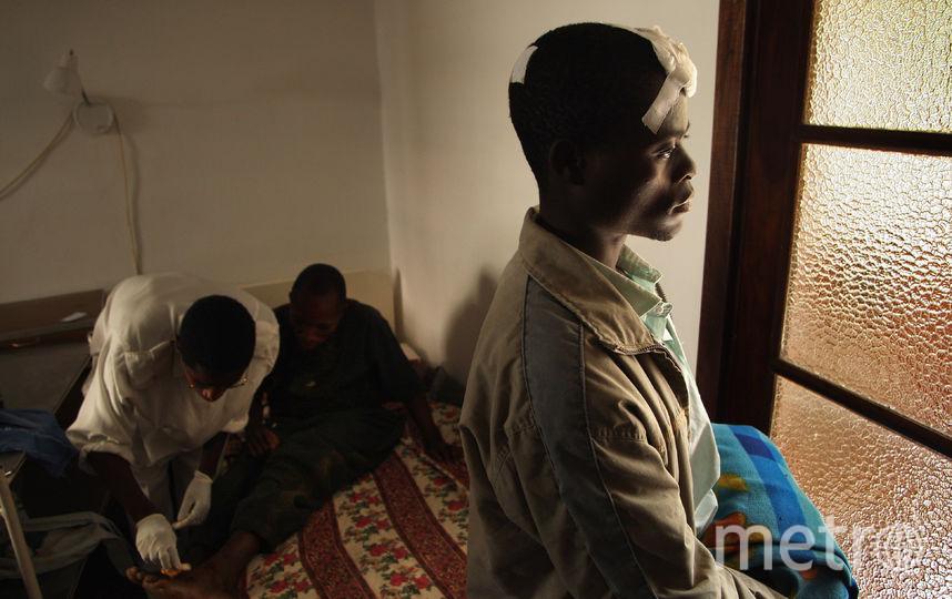 Верховный суд Зимбабве запретил телесные наказания вотношении детей