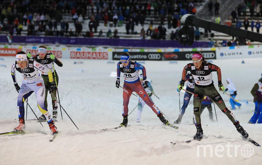 Чемпионат мира по лыжным видам спорта в Лахти. Фото Getty