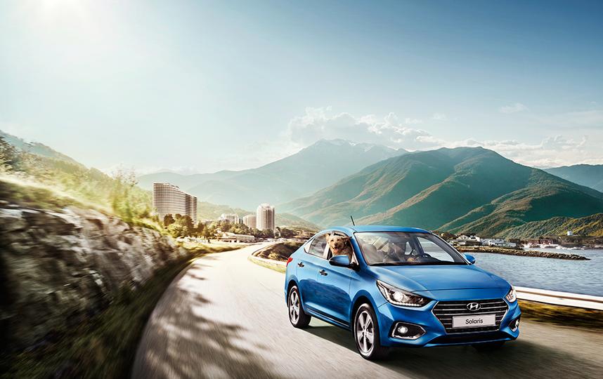 Специалисты увидели рост продаж новых авто вПетербурге